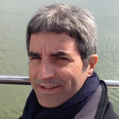 Thomas Hofnung, journaliste au site «The conversation».