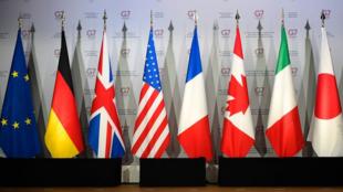 les-drapeaux-des-pays-membres-du-g7_6207472