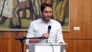 Bruno Brandao, diretor exevutivo da Transparencia Internacional Brasil