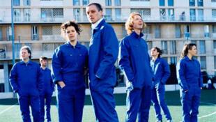 Los canadienses de Arcade Fire sacaron este año el disco 'Reflektor'.