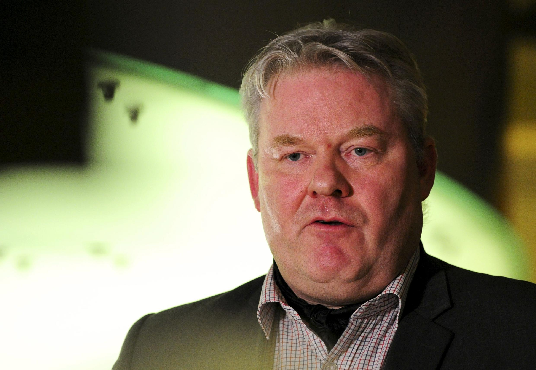 O ministro da Agricultura, do Partido Progressista, foi nomeado como novo primeiro-ministro na Islândia.