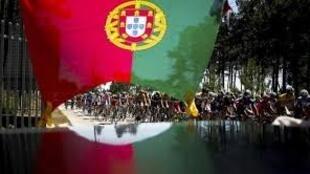 76ª edição da Volta a Portugal em bicicleta