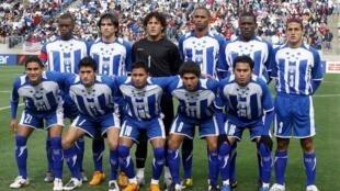 Timu ya taifa ya Honduras