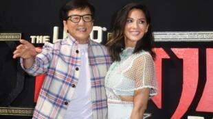 هفته گذشته، شبکه کیش صدا و سیمای جمهوری اسلامی ایران، صحنه سکس جکی چان، بازیگر معروف هنگکنگی را به اشتباه پخش کرد.