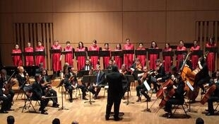 """""""Chile, patrimonio, memoria y futuro"""" se realizó en el Conservatorio de Región de París."""