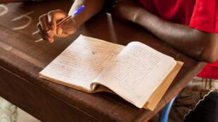En raison de l'insécurité, près de 900 écoles sont fermées dans le nord et le centre du Mali, selon les derniers chiffres du ministère de l'Éducation.