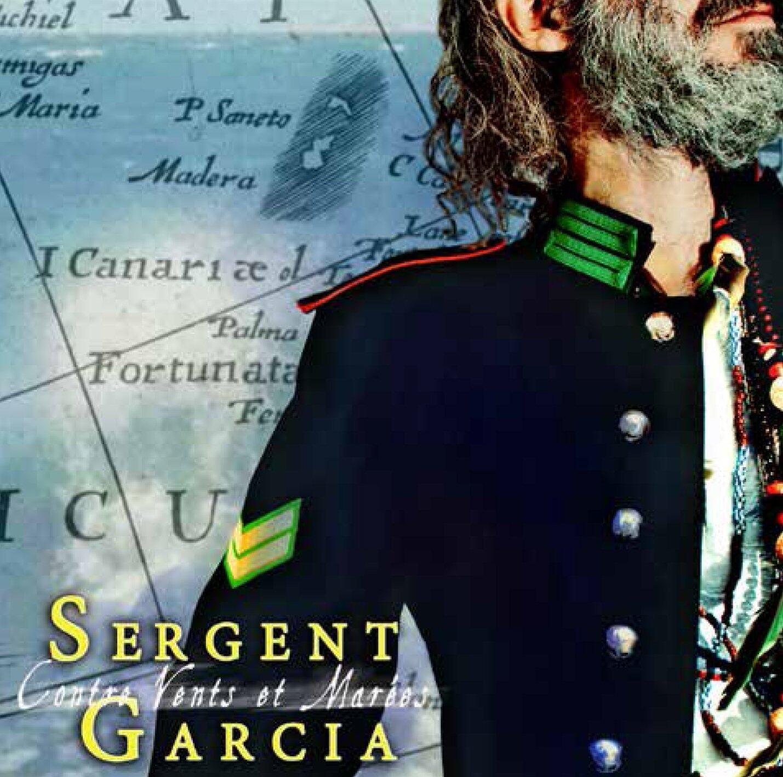 'Contra viento y marea' de Sergent Garcia.
