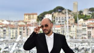 Đạo diễn Kirill Serebrennikov tại Cannes, Pháp, tháng 5/2016.