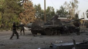 Mapigano yanayoendelea nchini Syria yamechangia vifo vya watu zaidi ya 100,000 tangu kuanza kwake miezi 28 iliyopita