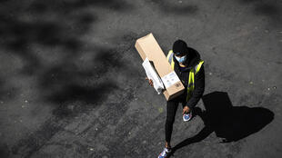 The court said Amazon France had 'failed to recognise its obligations regarding the security and health of its workers'