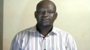 Sibiry Coumaré est le candidat de Synergie des initiatives pour la renaissance africaine.