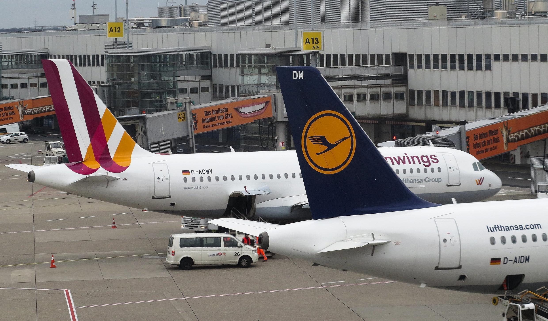 A companhia aérea Lufthansa terá R$ 1 bilhão para indenizar as famílias das vítimas.