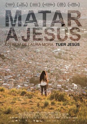 """""""Matar a Jesús"""" se estrenó en Francia este miércoles 8 de mayo."""