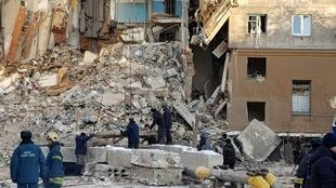 В результате обрушения подъезда жилого дома в Магнитогорске погибли 39 человек