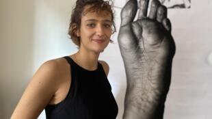 Clara Saracho de Almeida