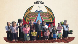 Entretien Avec Rithy Panh Pour L Image Manquante Tous Les Cinemas Du Monde