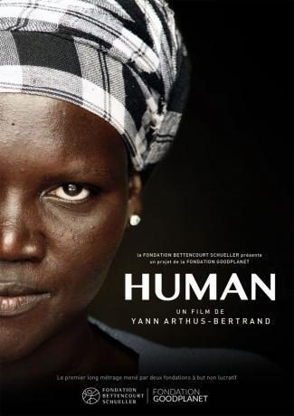 «Human», le nouveau film de Yann Arthus-Bertrand.