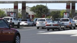 La prime à la casse automobile a gonflé les dépenses de consommation. Elle a fait vendre quelque 700 000 véhicules de plus.