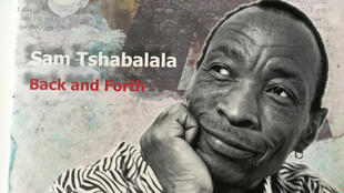 La pochette « Back and Forth , le nouvel album de Sam Tshabalala.