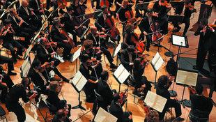 Le Festival Présences, du 23 au 27 janvier à Aix-en-Provence, dans le cadre de Marseille-Provence 2013.