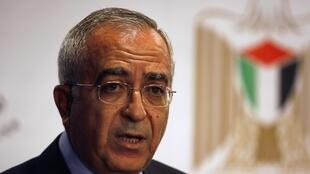 Fayyad due to meet top EU officials in new peace drive