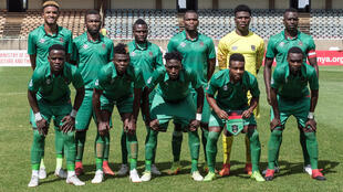Malawi booked a third appearance at the Africa Cup of Nations by defeating Uganda 1-0 in Blantyre