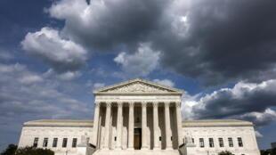 cour supreme USA états unis