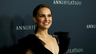 Natalie Portman est lauréate du Prix Genesis, qui récompense des personnalités juives pour «leurs contributions au bien de l'humanité».