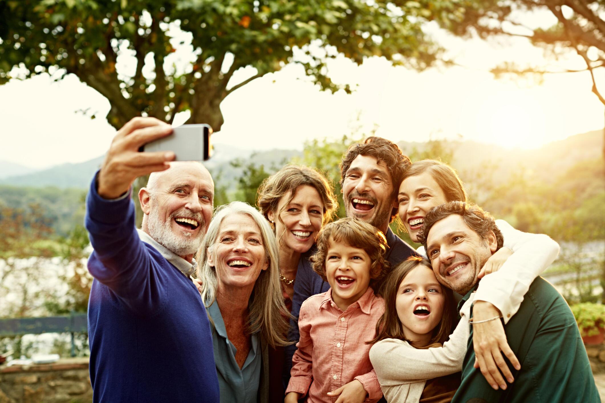 Le départ en expatriation est toujours une inquiétude pour toute une famille.