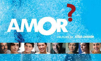 """""""Amor"""", filme brasileiro de João Jardim, está na competição oficial do FESTin 2012."""