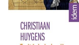 Couverture du livre «Traité de la lumière», de Christiaan Huygens.