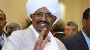 عمرالبشیر، رئیس جمهوری سودان