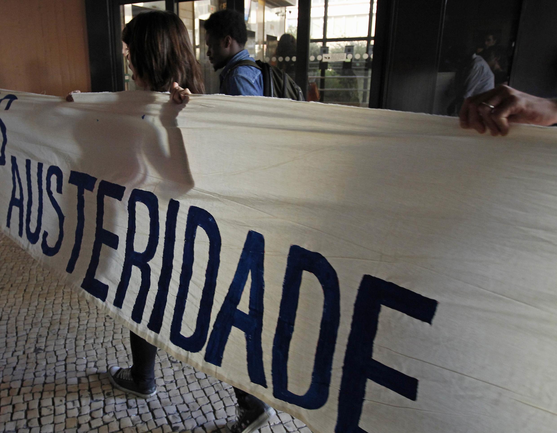 Nova greve geral em Portugal pede fim das políticas de austeridade nesta sexta-feira.