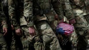 Les troupes américaines ont quitté la Somalie.
