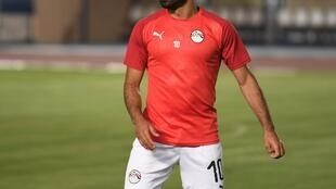 Egypt's Mo Salah is considered to be among the best players in the world.