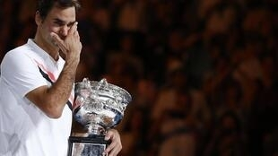 36-year-old Swiss tennis player Roger Federer won his 20th Grand Slam title at the Australian Open 2018 Tournament on Sunday.
