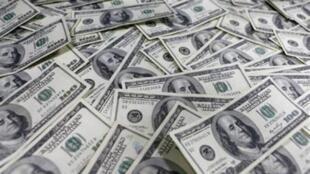 亚投行采用美元为借贷结算货币