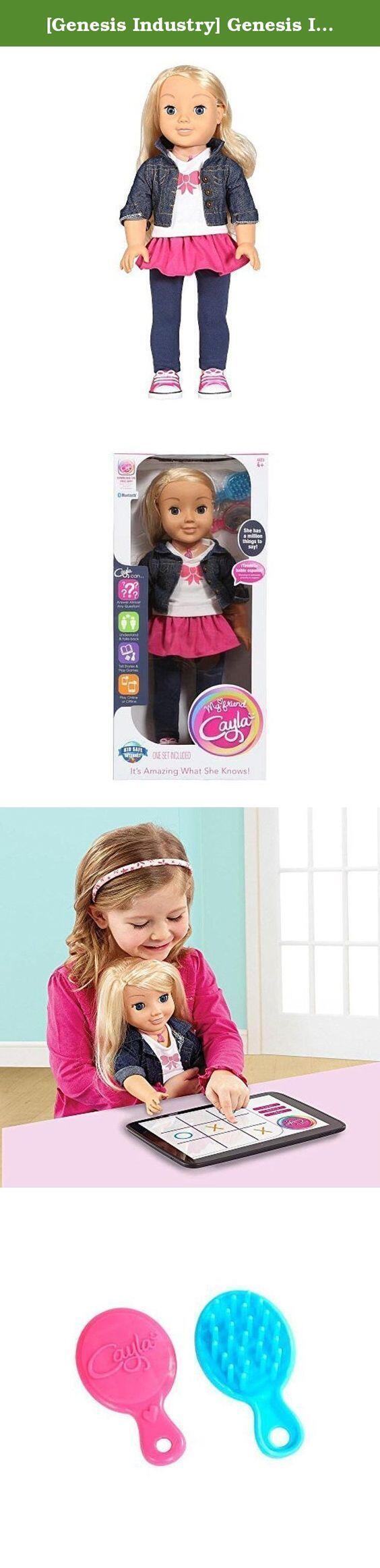 A boneca Cayla, um risco para a privacidade das crianças