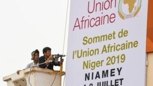 Les responsables de l'Union africaine et les autorités nigériennes sont convaincus d'une chose, pour eux pas de doute, ce sommet fera date dans l'histoire de l'UA.