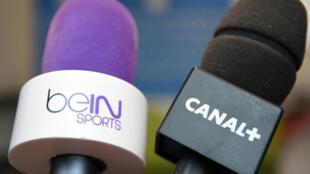 Droits TV de L1: accord attendu entre Canal+, BeIn Sports et la Ligue de football professionnel