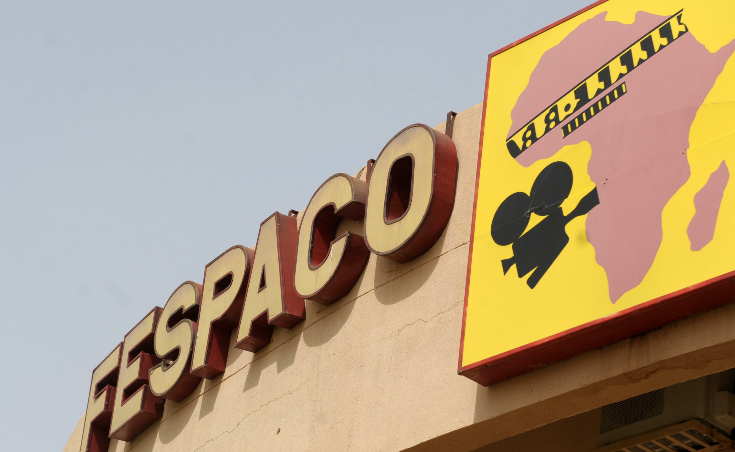 FESPACO is Africa's premier film festival, created in 1969