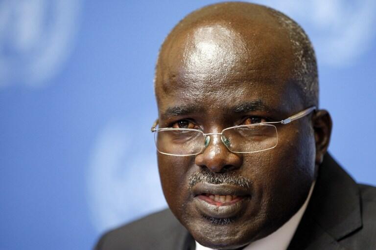 L'ex-président du CNDD-FDD, Hussein Radjabu, devenu frondeur apparaîtrait dans la liste des mandats d'arrêt.