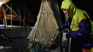 EU fleets will no longer enjoy equal access to fishing grounds in British waters whenBritain leaves the Common Fisheries Policy.