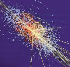 Boson de Higgs.