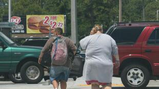 Segundo os Centros Federais de Controle e Prevenção das Doenças, mais de um terço dos adultos americanos são obesos.