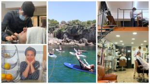 Assim como os chineses, os brasileiros se destacam no empreendedorismo imigrante em Portugal
