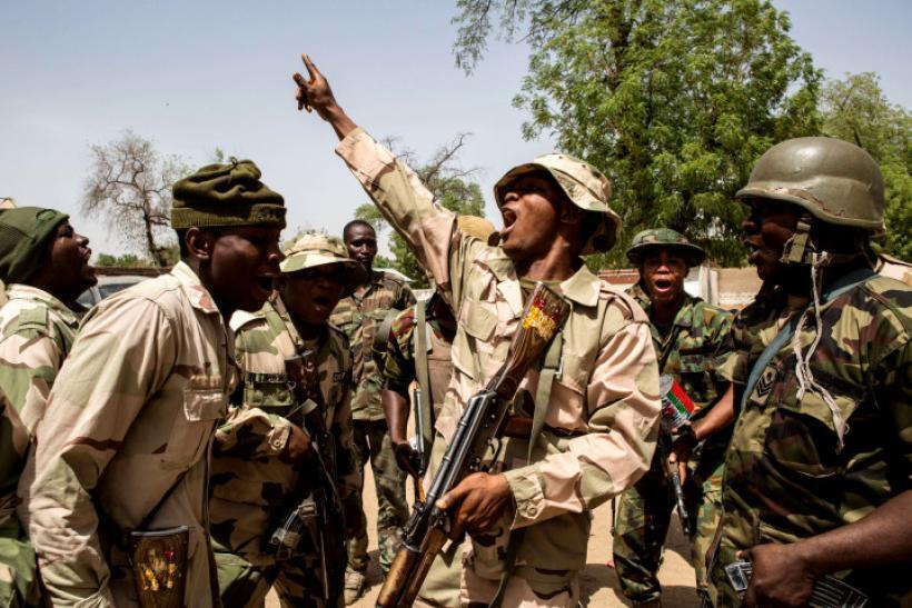 Jeshi la Nigeria linaendelea kupoteza askari wake katika mashambulizi yanayoendelea kuikumba nchi hiyo.