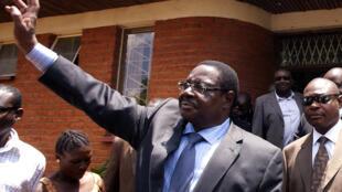 Peter Mutharika,ndugu wa raisi Bingu wa Mutharika aibuka mshindi wa kiti cha uraisi Malawi