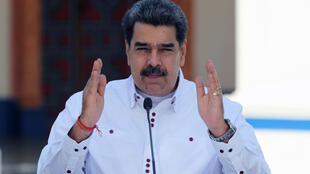 Venezuela's new electoral commission has a majority that is favorable to president Nicolas Maduro