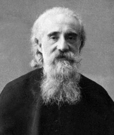 Linh mục Vladimir Ghika (1873-1954) được phong chân phước tại Bucarest ngày 31/08/2013.